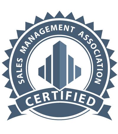 certification programs the sales management association