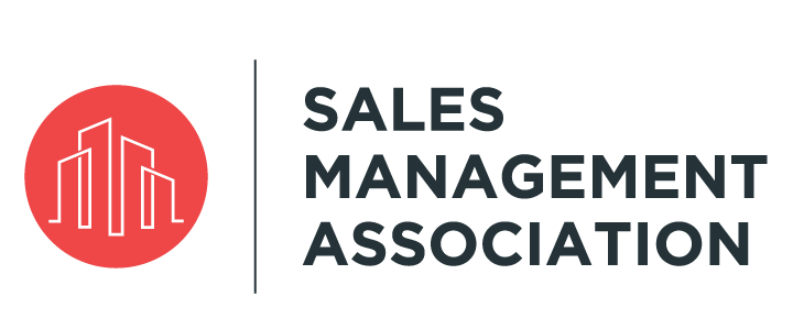 Sales Management Association Logo on White Background