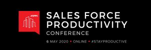 Sales Force Productivity Conference Online