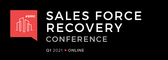 Sales Force Recovery Conference